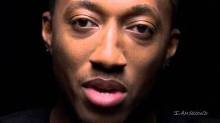 I AM SECOND - Lecrae Testimony