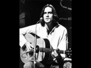 shower the people you love with me - James Taylor
