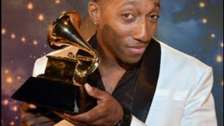 Lecrae Says He's Not A Gospel Rapper But A Hip Hop Artist | Gospel Grammy Winner