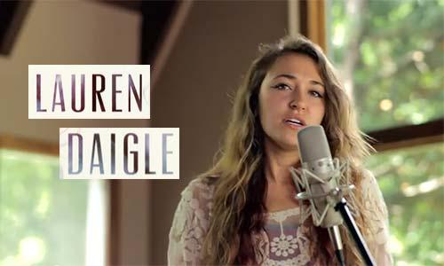 Lauren Daigle - Trust In You