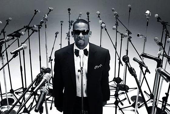 R. Kelly - When A Woman Loves