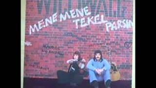 Malcolm & Alwyn - I Love You More Than Yesterday - Wildwall Album