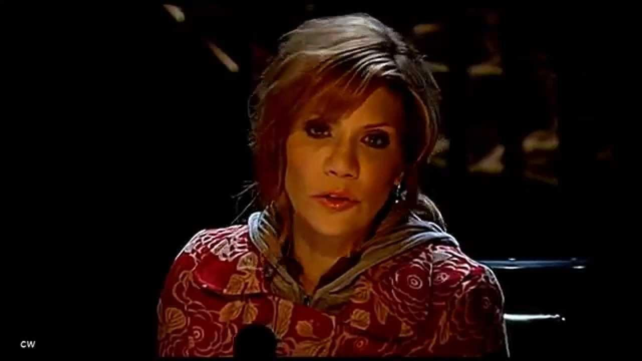 Alison Krauss - Lay My Burden Down