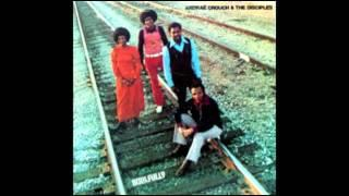 Andrae' Crouch And The Disciples - It Won't Be Long (Vinyl 1972)