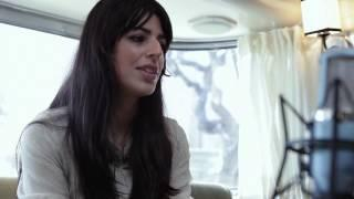 Brooke Fraser - Interview