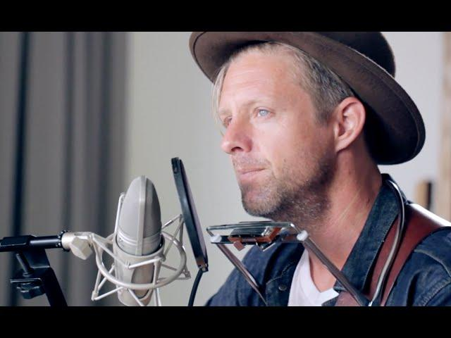 "Jon Foreman - ""The House Of God Forever"""