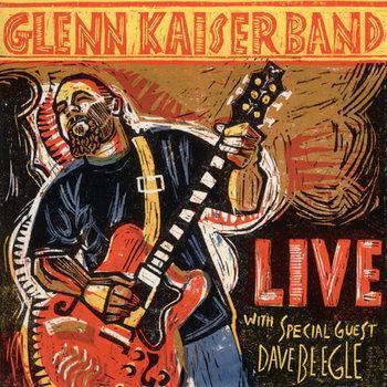 Glenn Kaiser Band: Where Would I Be