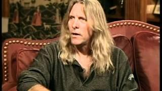 Darrell Mansfield Interview ( Part 1 )