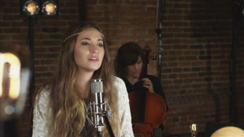 Lauren Daigle - Power To Redeem (Deluxe Sessions)