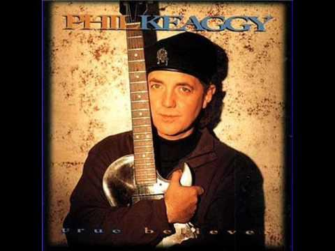 True Believers - Phil Keaggy (HQ)