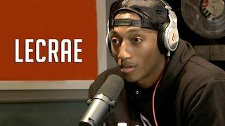 Lecrae Opens Up About Being Molested + Talks Religion&Music!