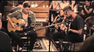Hillsong United - Stay And Wait - Acoustic Sessions
