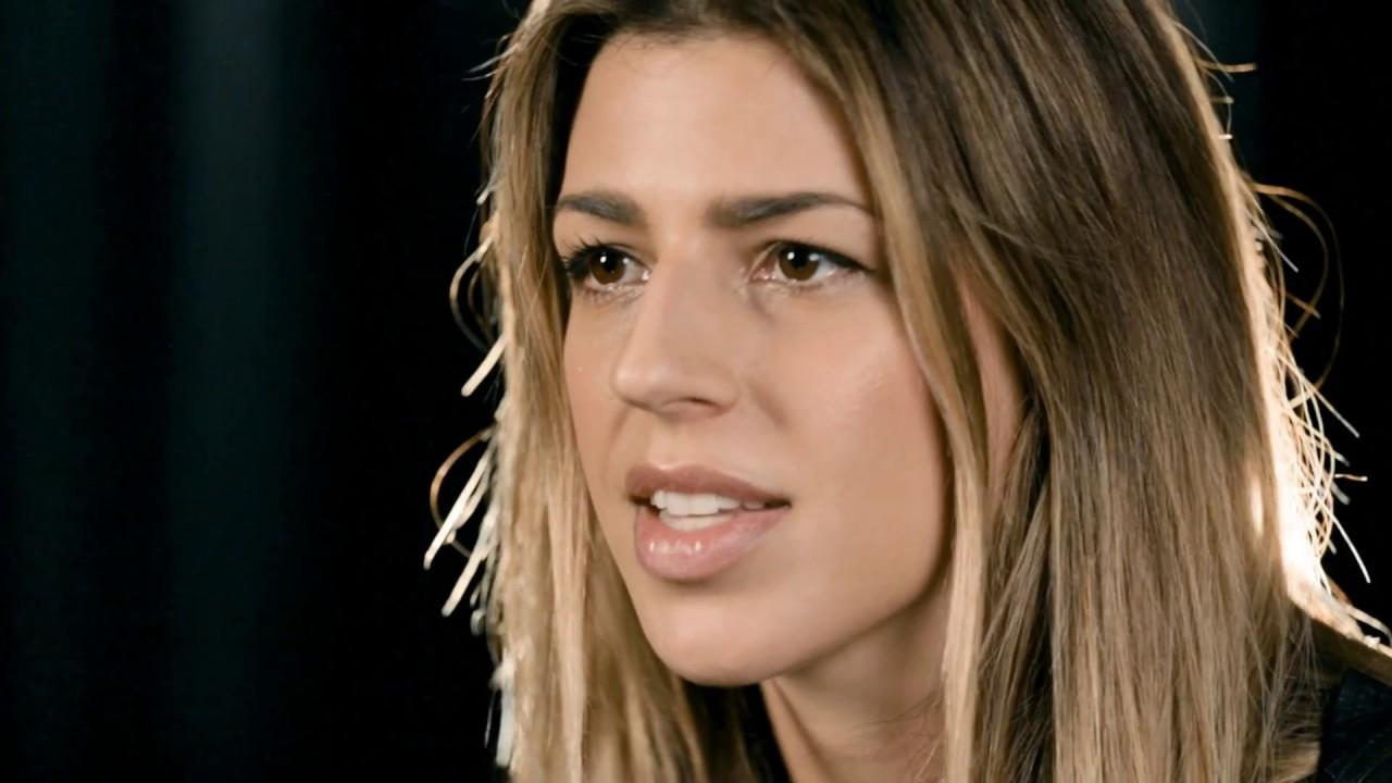 Up Close and Personal - How Brooke Fraser Ligertwood of Hillsong Worship Met Her Husband