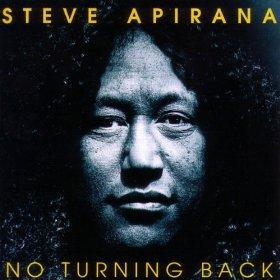 That Same Old Road - Steve Apirana