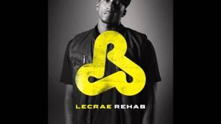 Lecrae - I Love You feat. Chris Lee, [Rehab Album] (Lyrics)