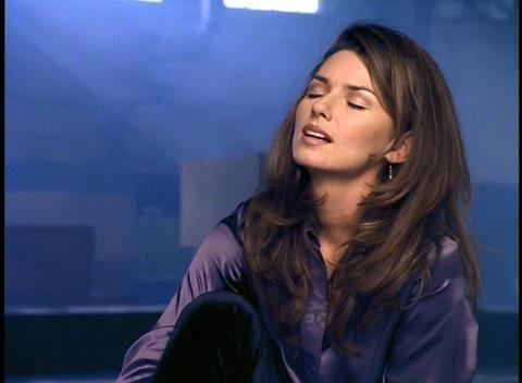 Shania Twain - God Bless The Child (Without Banjo)