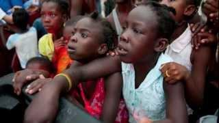 "New Reality International's ""Project 7"" in Haiti.  www.NewRealityInternational.org"