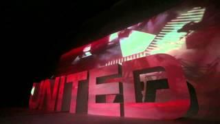 Scandal Of Grace (Chad Howat Remix) - Hillsong UNITED White Album