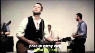 Brandon Heath - Jesus In Disguise Lyrics + Subtítulos Español [Official Video]