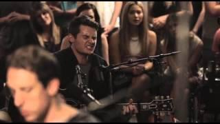 Hillsong United - Scandal Of Grace - Acoustic Sessions