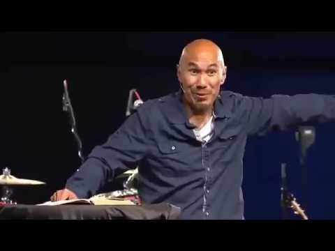 Francis Chan End Times Signs Are Now in the Church