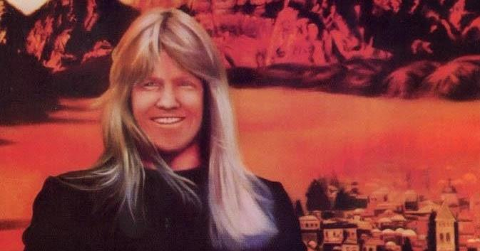 Larry Norman - One Way - In Another Land (1976)