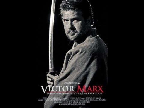 The Victor Marx Story - When Impossible Is The Only Way Out - Documentary