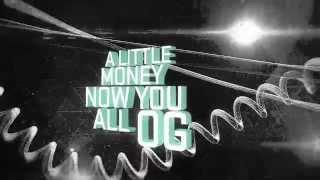 Lecrae - Nuthin (Lyric Video)
