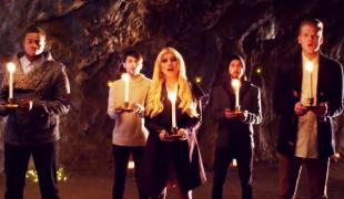 Mary, Did You Know? - Pentatonix  [Official Video]