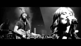 Like An Avalanche - Hillsong United - Live In Miami - With Subtitles/lyrics