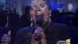 Whitney Houston & Cece Winans - Bridge Over Troubled Waters