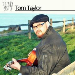 Tom Taylor - Taking Me Back (Official Lyric Video)