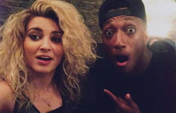 Lecrae - I'll Find You (Lyric Video) ft. Tori Kelly
