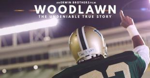 Woodlawn Movie Director & Actor Interview on ESPN!