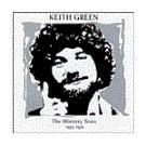 Trials Turned To Gold - Keith Green (Digital Remaster)