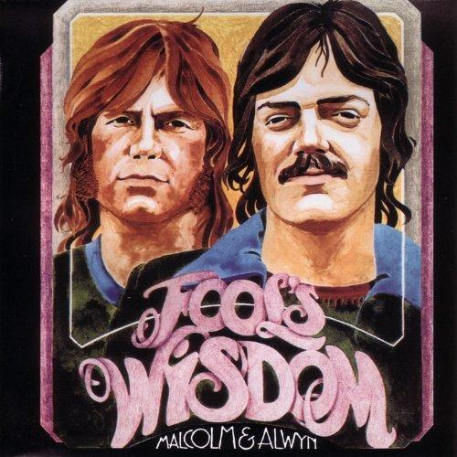 Say It Like It Is by Malcolm & Alwyn, Fool's Wisdom Album