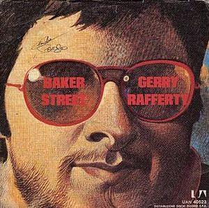 Gerry Rafferty - Baker Street (UK)