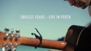 "Will Reagan & United Pursuit ""Endless Years"" (Live In Perth)"